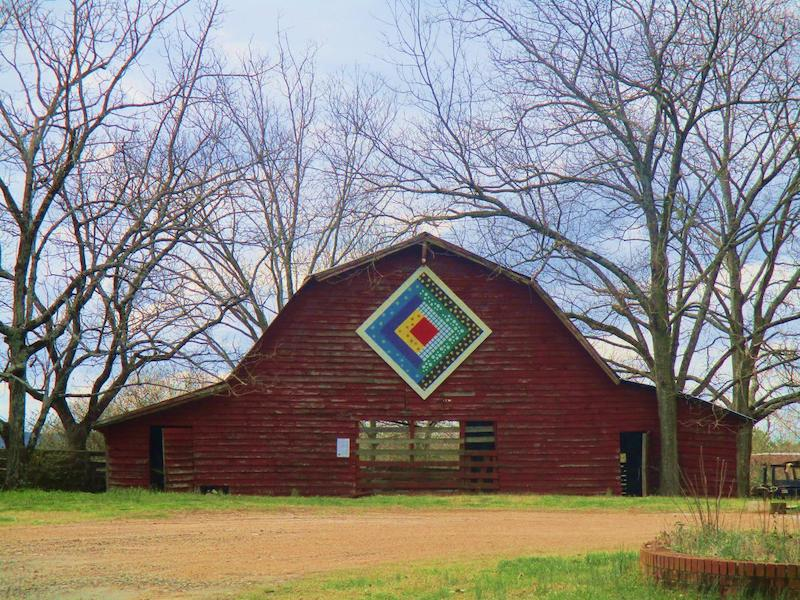 Development Authority of Heard County - Quilt Barn